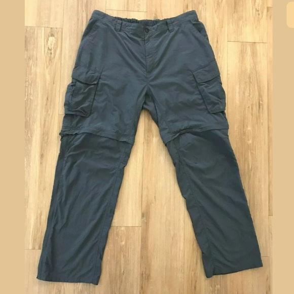28ea68d538 REI Pants | Men 2xl 34l Convertible Cargo Zip Off | Poshmark